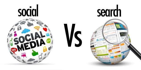 search-vs-social